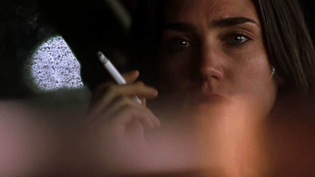 Jennifer Connelly nude and some sex - House of Sand and Fog (2003) HD 1080p BluRay (13)