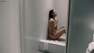 Lauren Lee Smith nude in the shower - One Way (2006) hd720p