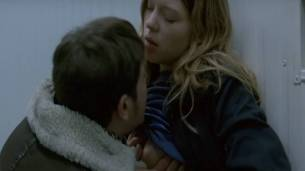 Lea Seydoux nude sex Anais Demoustier nude full frontal and others all nude - Belle Epine (2010) - DVDrip (22)