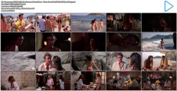 Michelle Johnson nude full frontal bush and Demi Moore nude topless - Blame It On Rio (1984) hd1080p (11)