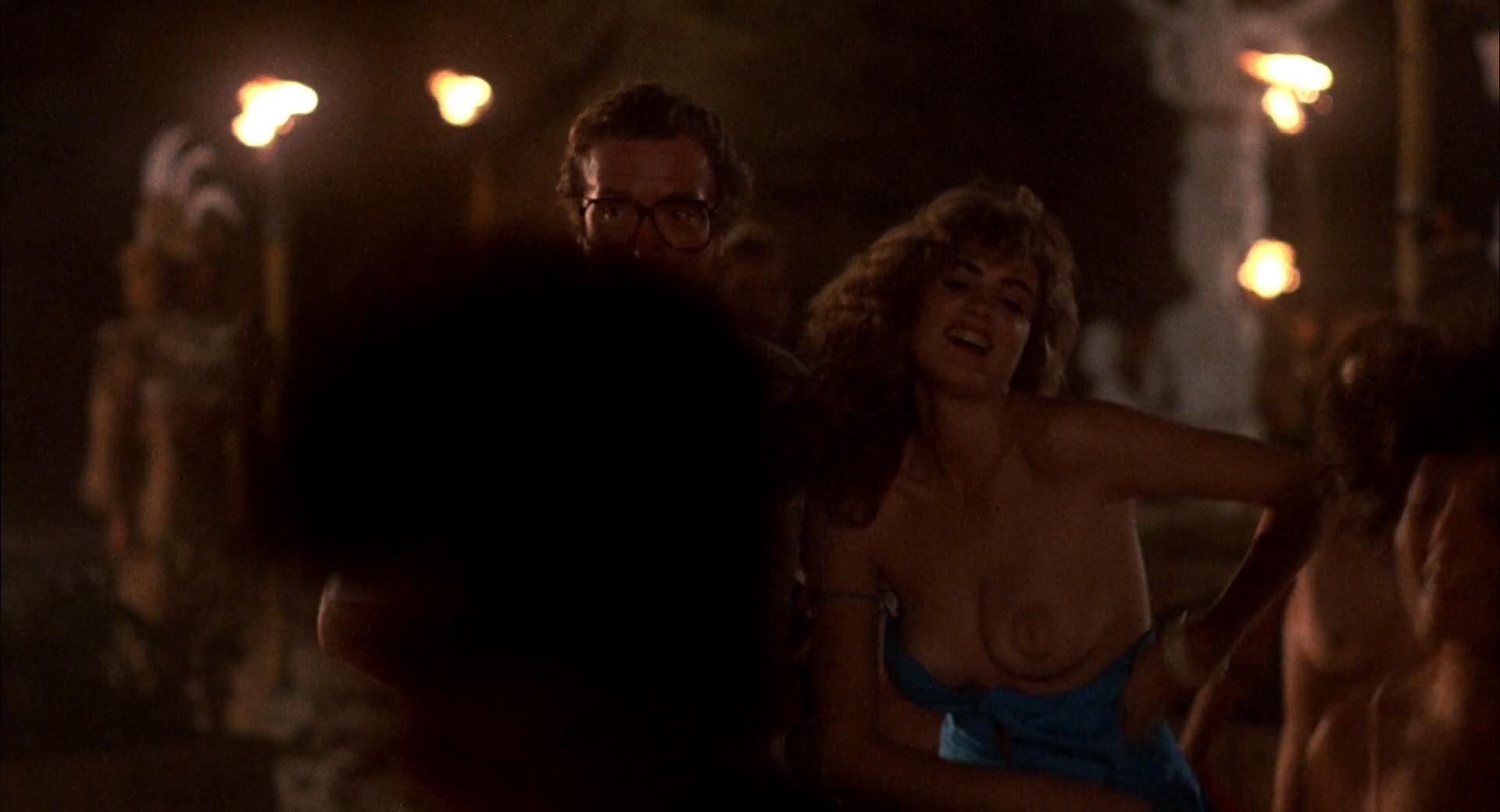 Michelle johnson video nude — pic 2