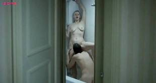 Petra Morze and Susanne Wuest all naked and explicit sex in movie - Antares (2004) (8)