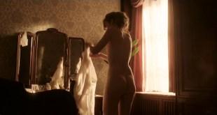 Sylvia Hoeks nude butt nipple and sex - Het Meisje en de Dood (NL-2012) (4)