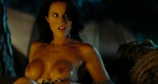 America Olivo nude topless - Friday the 13th (2009) hd1080p