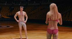 Anna Faris nude butt and brief topless - What's Your Number (2011) hd1080p