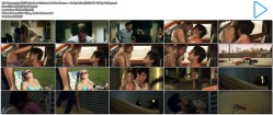 Heather Graham hot sex and Maika Monroe hot too - At Any Price (2012) HD 1080p BluRay (7)