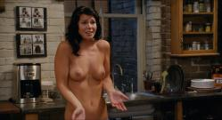 Kate Simses nude topless - What's Your Number (2011) hd1080p
