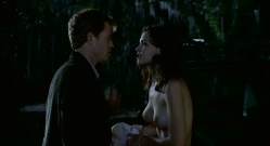 Katie Holmes nude topless - The Gift (2000) hd1080p (5)