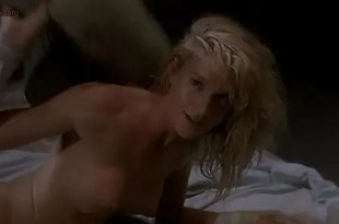 Kelly Lynch nude full frontal and sex – Warm Summer Rain (1989)