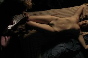 Paz Vega nude full frontal and Elena Anaya nude sex and near explicit – Sex and Lucia (2001) hd1080p