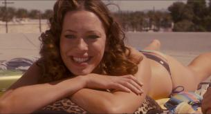 Rebecca Hall not nude but hot and sexy in lingerie - Lay the Favorite (2012) hd1080p