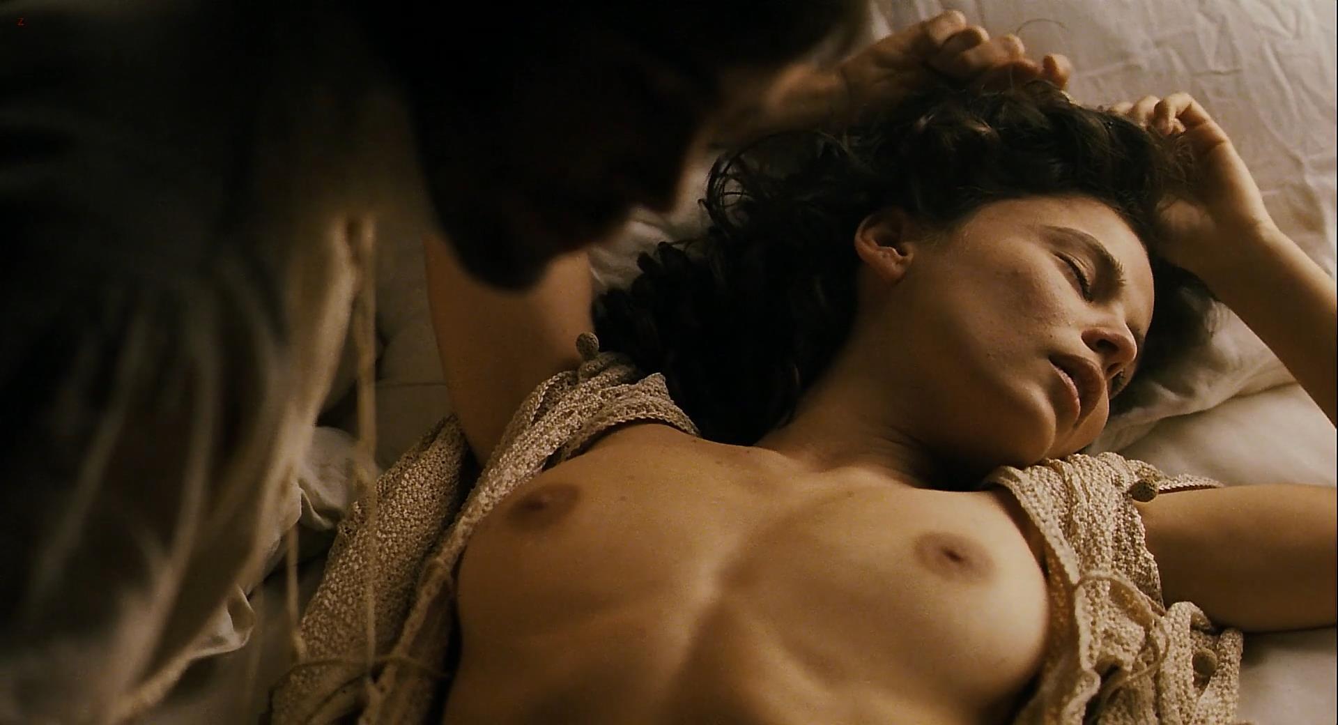 Natalia Verbeke Desnuda anaya elena nude topless and sex - alatriste (2006) hd1080p
