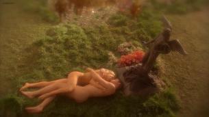 Anna Paquin nude topless - True Blood (2013) s6e7 hd720p