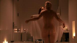 Carla Gugino sexy and butt naked  Emmanuelle Chriqui and Adrianne Palicki hot and sexy in lingerie - Elektra Luxx (2010) hd1080p.