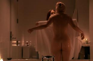 Carla Gugino sexy and butt naked  Emmanuelle Chriqui and Adrianne Palicki hot and sexy in lingerie – Elektra Luxx (2010) hd1080p.