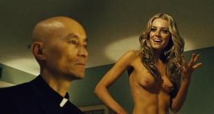 Christine Marzano nude topless - Seven Psychopaths (2012) hd720p