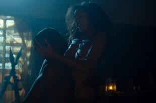 Melanie Liburd nude and sex – Strike Back s3e1-2 hd720p