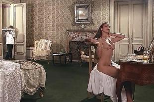 Ornella Muti full frontal nude and sex – La ragazza di Trieste (1982)