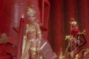 Ornella Muti hot and sexy – Flash Gordon (1980) hd720p