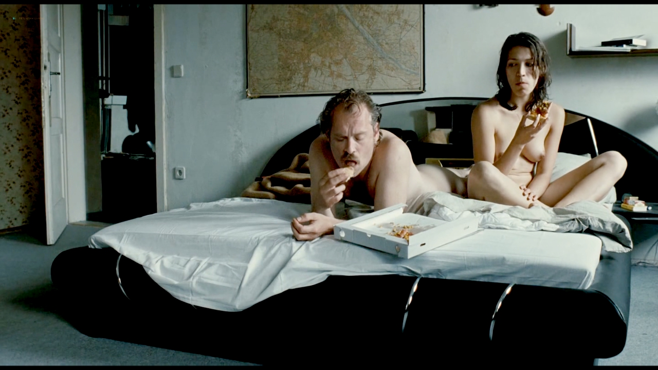 Irina Potapenko naked and sex in the shower and Ursula Strauss naked topless - Revanche (2008) hd720p (9)