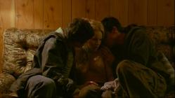 Abbie Cornish nude topless sex - Somersault (2004)