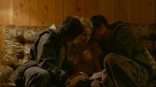 Abbie Cornish nude topless sex - Somersault (2004)