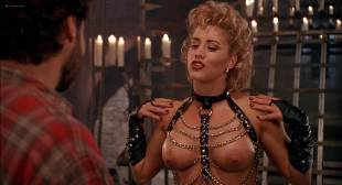 Angie Everhart hot Kiara Hunter nude Juliet Reagh and Leslie Ann Phillips nude topless - Bordello of Blood (1996) HD 1080p BluRay