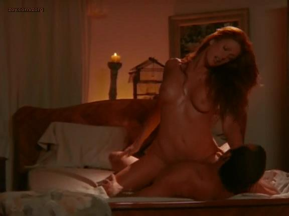 Are not angie everhart sex scene lesbian