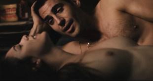 Blanca Suarez nude topless and Hui Chi Chiu nude topless - The Pelayos (2012) HD 1080p (11)