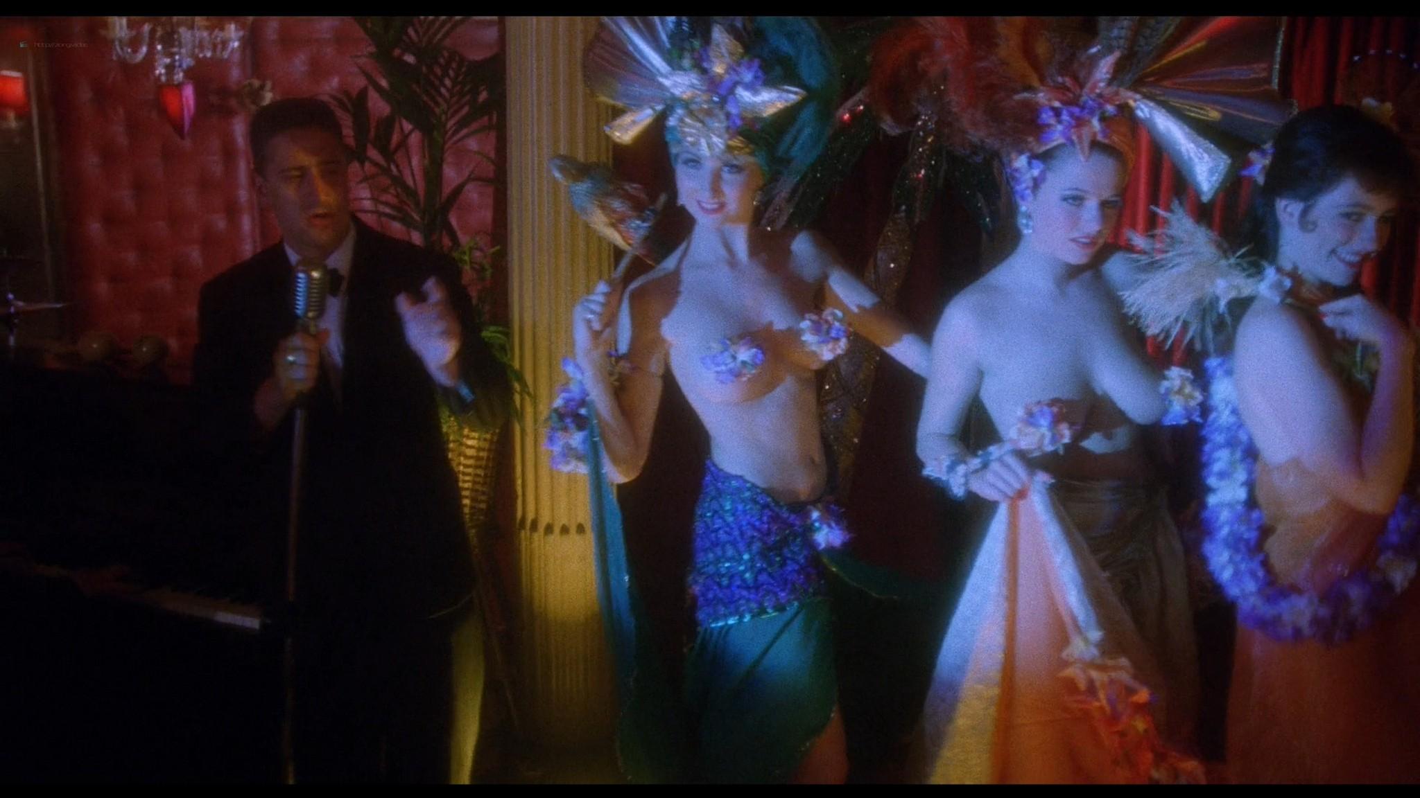 Bridget Fonda nude butt boobs Britt Ekland nude Joanne Whalley hot - Scandal (1989) HD 1080p BluRay (19)