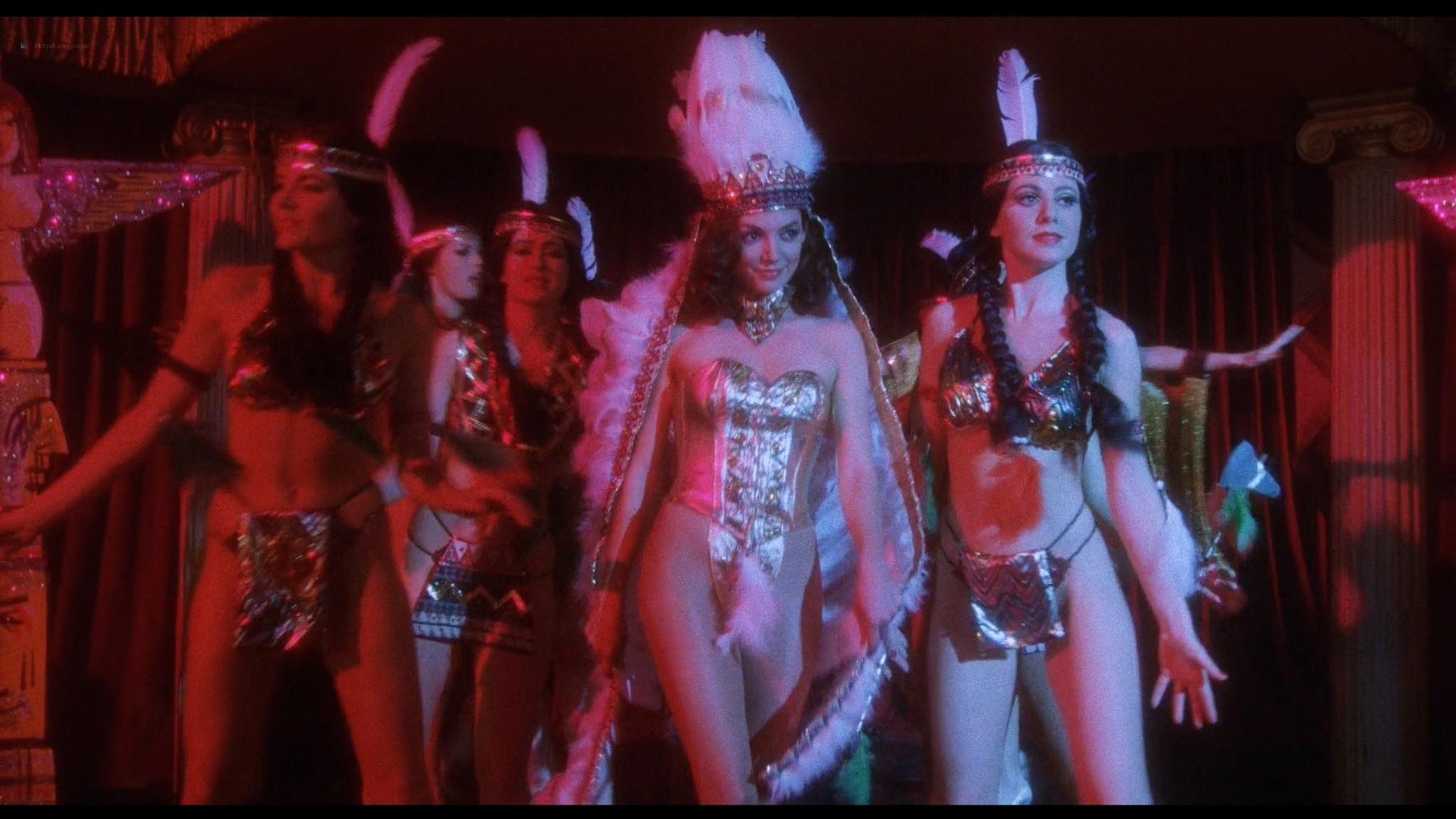 Bridget Fonda nude butt boobs Britt Ekland nude Joanne Whalley hot - Scandal (1989) HD 1080p BluRay (16)