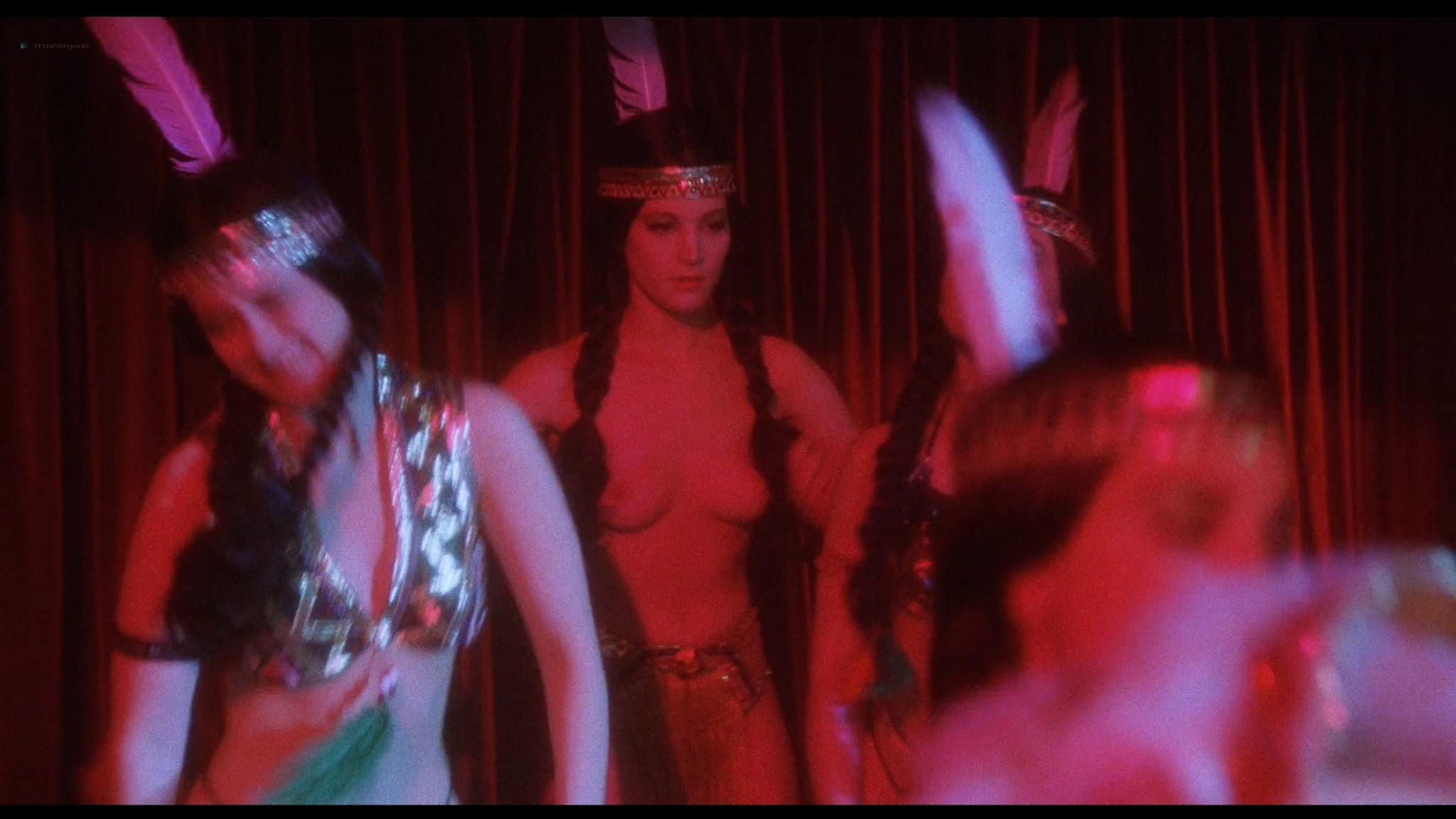 Bridget Fonda nude butt boobs Britt Ekland nude Joanne Whalley hot - Scandal (1989) HD 1080p BluRay (15)