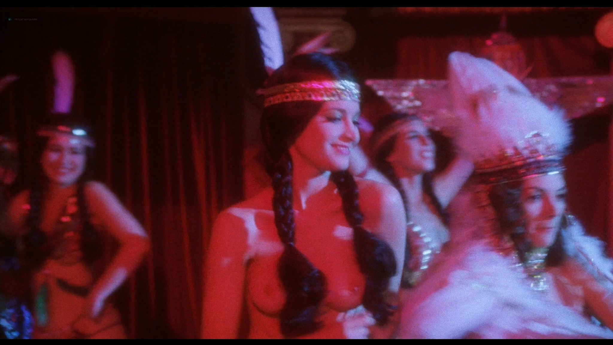 Bridget Fonda nude butt boobs Britt Ekland nude Joanne Whalley hot - Scandal (1989) HD 1080p BluRay (12)