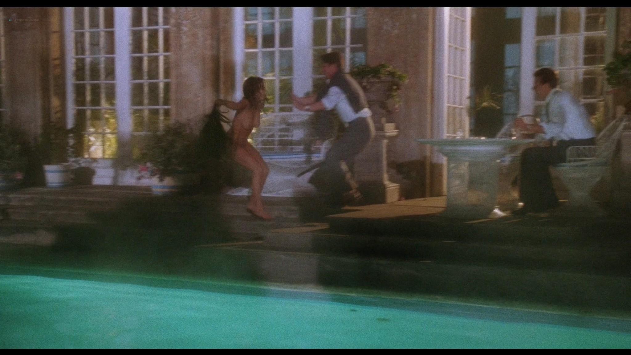 Bridget Fonda nude butt boobs Britt Ekland nude Joanne Whalley hot - Scandal (1989) HD 1080p BluRay (5)