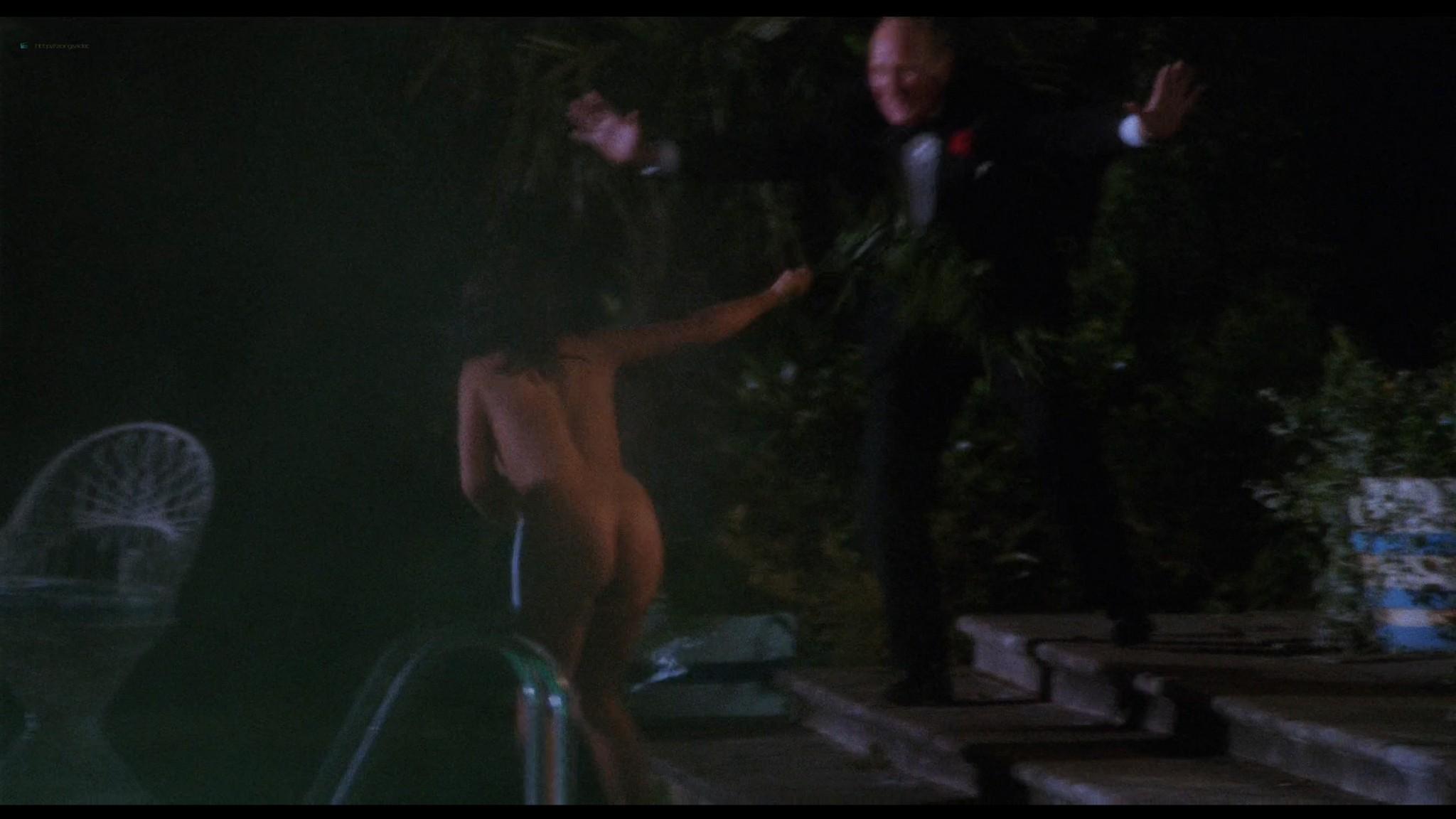 Bridget Fonda nude butt boobs Britt Ekland nude Joanne Whalley hot - Scandal (1989) HD 1080p BluRay (4)