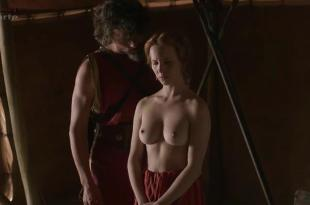 Karina Testa nude sex Caterina Murino nude and Capucine Delaby nude sex - Odysseus (FR-2013) s01