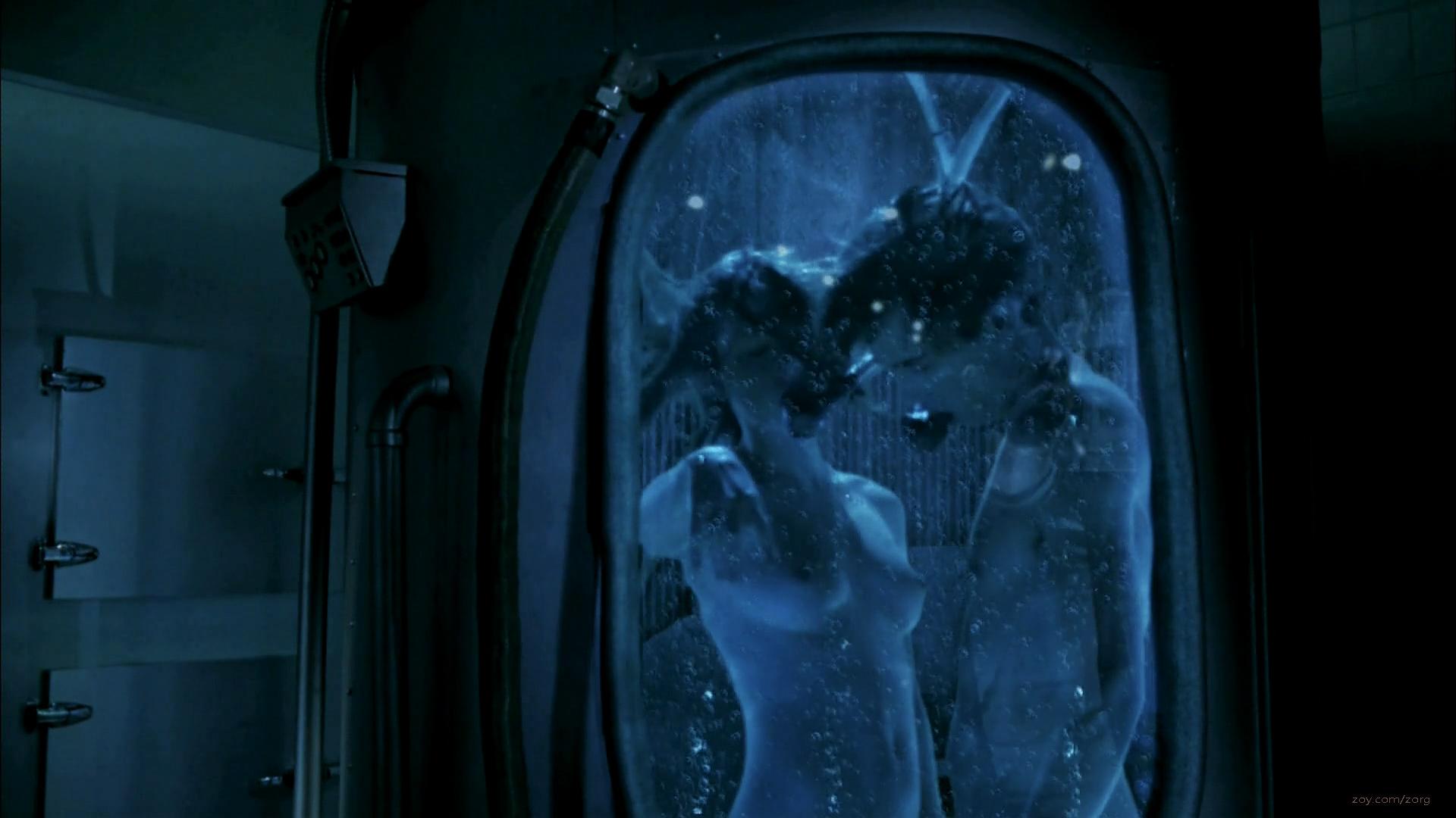 Cherilyn Wilson naked topless - Parasomnia (2008) HD 1080p (10)