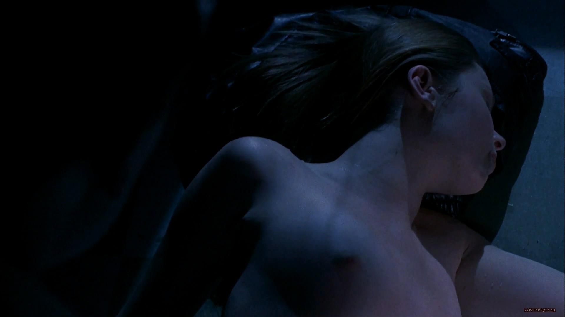 Cherilyn Wilson naked topless - Parasomnia (2008) HD 1080p (2)