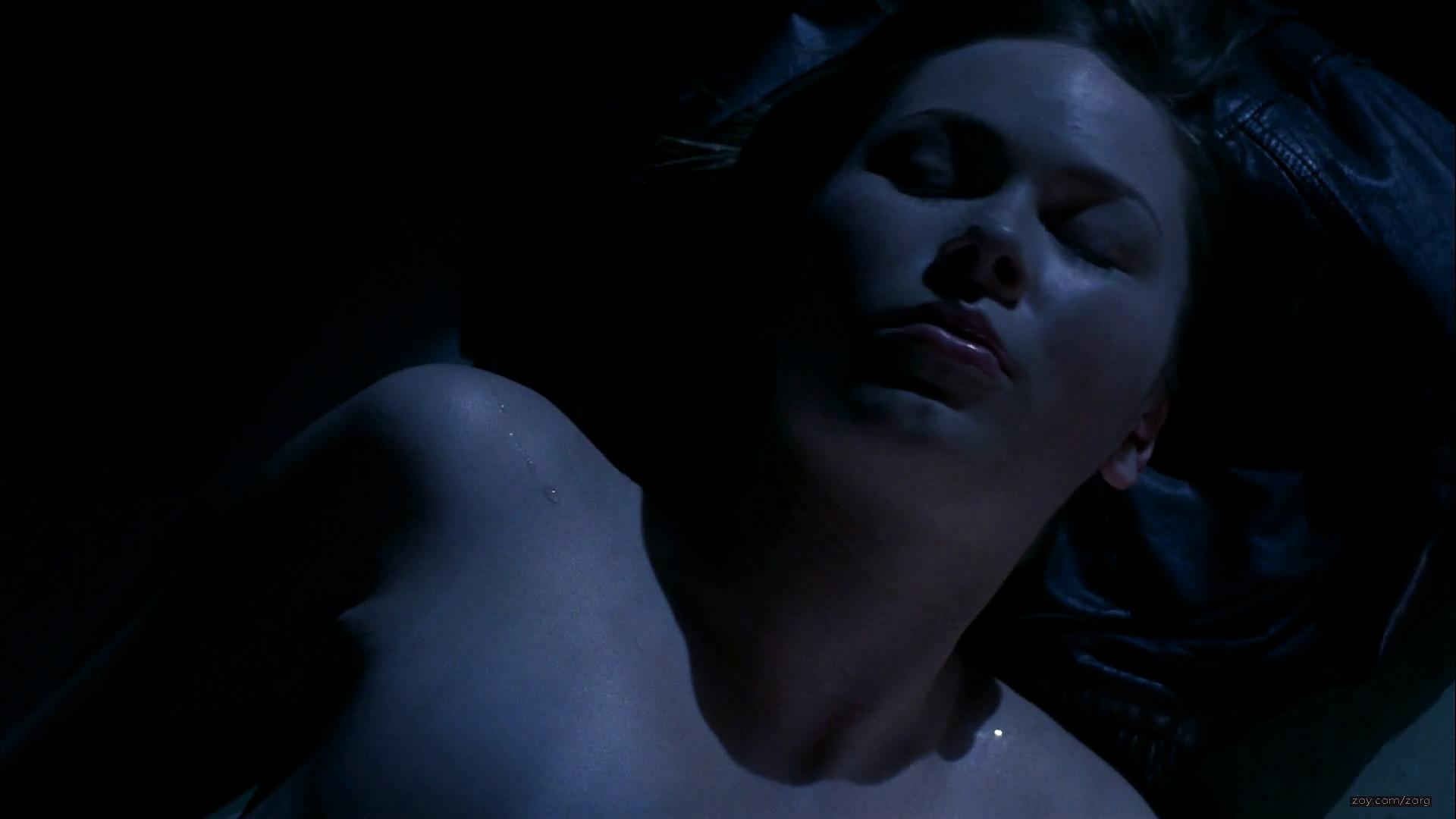 Cherilyn Wilson naked topless - Parasomnia (2008) HD 1080p (1)