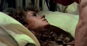Dominique Darel nude topless and sex - Andy Warhol's Dracula (1974)