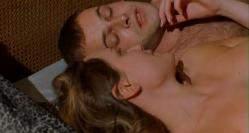 Keeley Hawes nude topless and nude full frontal - Complicity (2000)