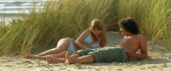 Lea Seydoux hot in bikini - Plain Sud (2009)