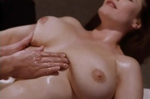 Mimi Rogers nude topless huge boobs – Full Body Massage (1995)