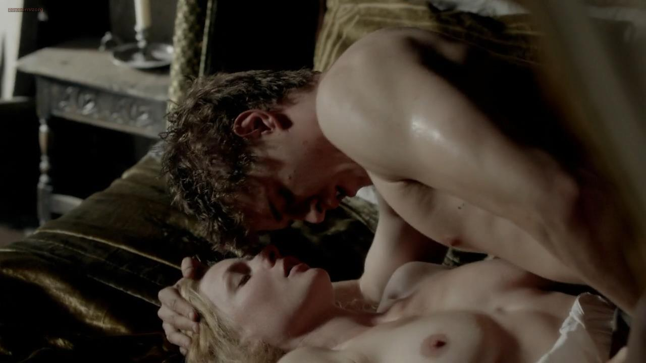 the white queen nudes