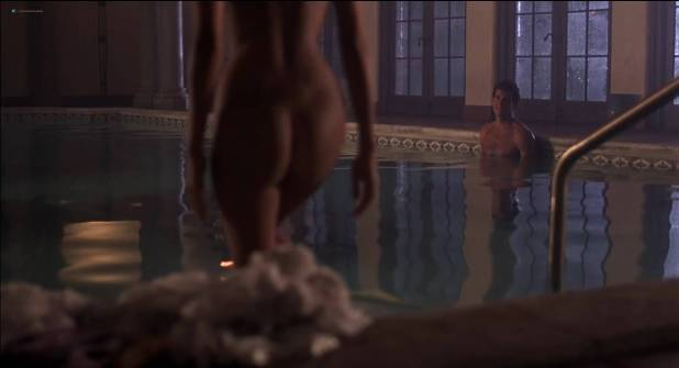 Tahnee Welch nude butt naked in Cocoon (1985) HD 1080p BluRay (5)