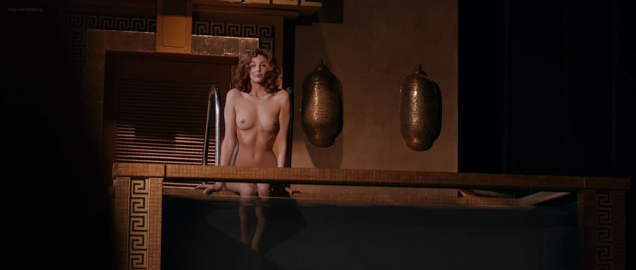 Anna Friel nude topless Tamsin Egerton nude various actress nude full frontal - The Look of Love (2013) HD 1080p (35)