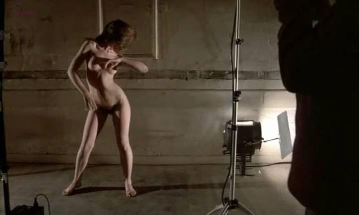 Valerie Kaprisky nude full frontal nude topless and sex - La Femme Publique (1984) (16)
