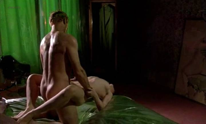 Valerie Kaprisky nude full frontal nude topless and sex - La Femme Publique (1984) (6)