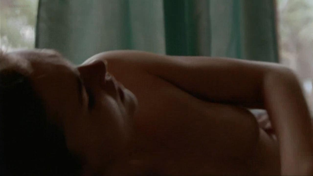 Victoria Thaine Nude Topless And Mild Sex - Caterpillar -2753