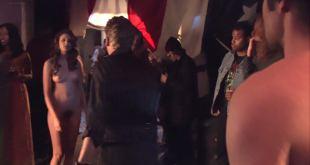 Zita Vass nude full frontal - Californication (2008) s2e1 HD 1080p (1)